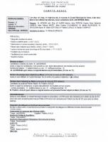 Compte-rendu réunion du 25 mai 2020